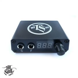 TAT SOUL - Travel Power Supply