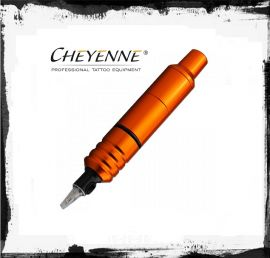 CHEYENNE - HAWK PEN - GOLD