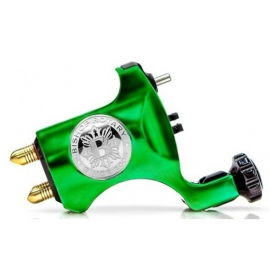 Bishop - 3.5 - Green (RCA / CLIP CORD)