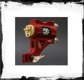 MÁQUINA HM - DIRECT DRIVE - CLASSIC - RED