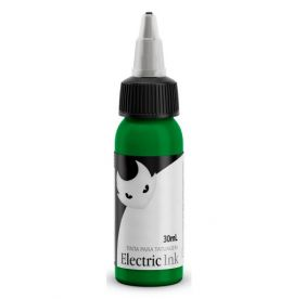 Electric ink - Verde Claro