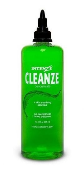 INTENZE - CLEANZE