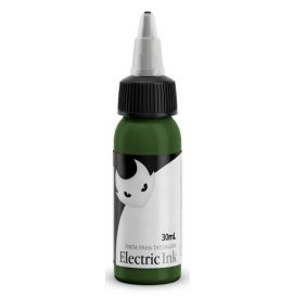 Electric ink - Verde Musgo