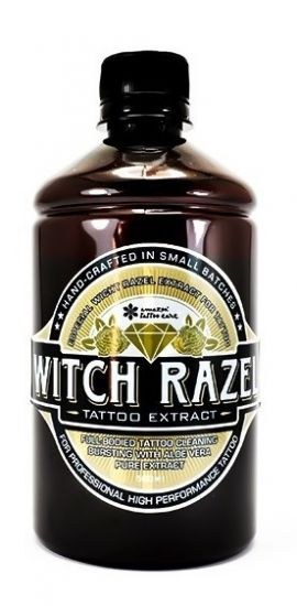 Witch Razel - Amazon 500ml