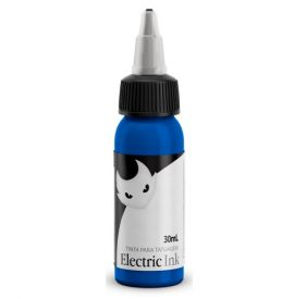Electric ink - Azul Medio