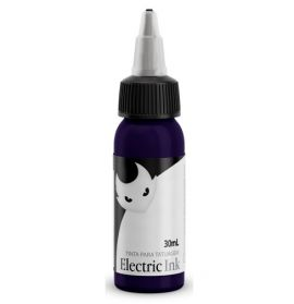 Electric ink - Roxo Escuro