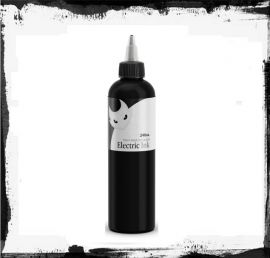 Electric Ink - Preto Tribal - 240ml