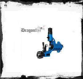Dragonfly X2 - Demonic Blue