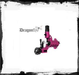 Dragonfly X2- Deep Purple
