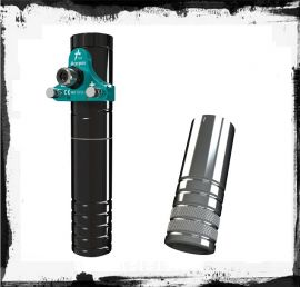 Scorpion - Cyan - grip 22mm